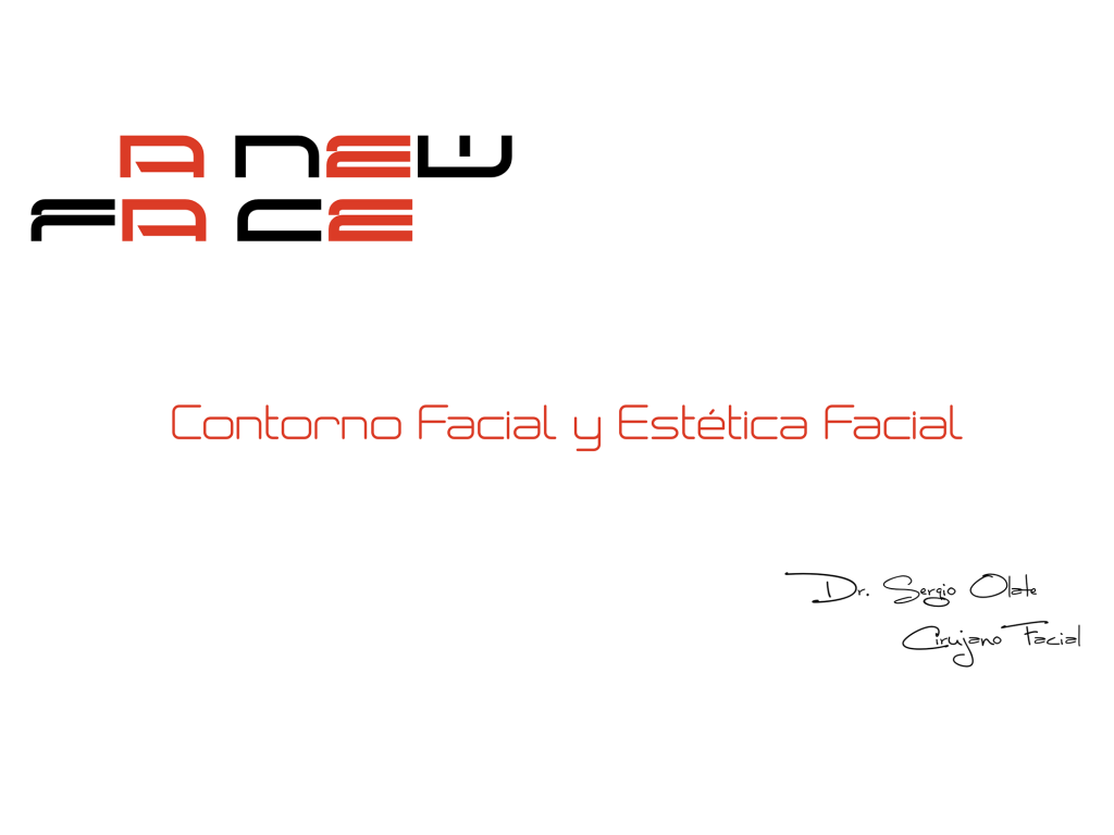 A New Face